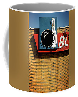 Bowl Coffee Mug