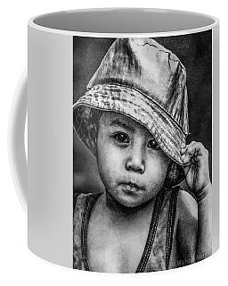 Boy-oh-boy Coffee Mug