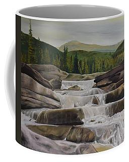Bragg Creek Coffee Mug