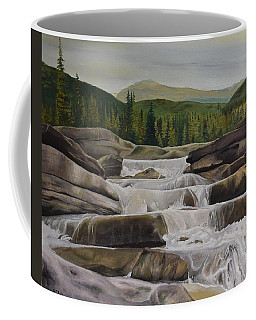 Bragg Creek Coffee Mug