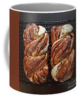 Breakfast Sourdough Swirls Coffee Mug