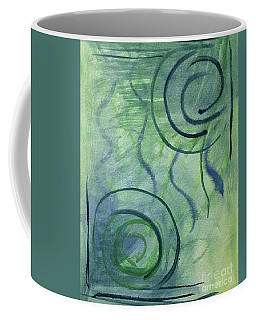 Beach Collection Breeze 2  Coffee Mug