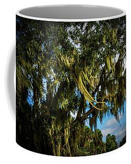 Breezy Florida Day Coffee Mug