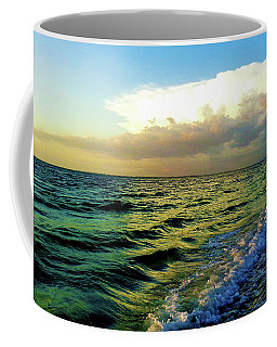 Brewing Storm Coffee Mug