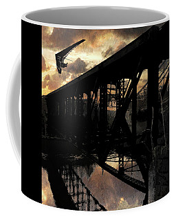 Bridge I Coffee Mug