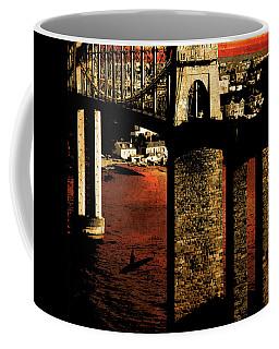 Bridge II Coffee Mug