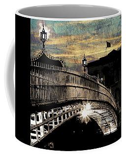 Bridge IIi Coffee Mug