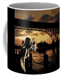 Bridge Iv Coffee Mug