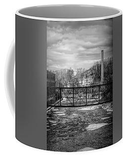 Bridge Over The Sugar River Coffee Mug