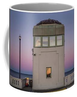 Bridge Tender's Tower Coffee Mug