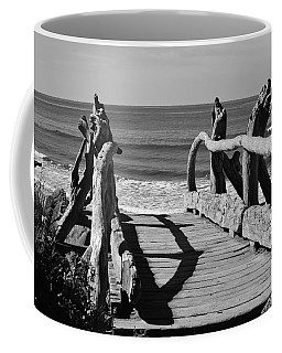 Bridge To Heaven Coffee Mug