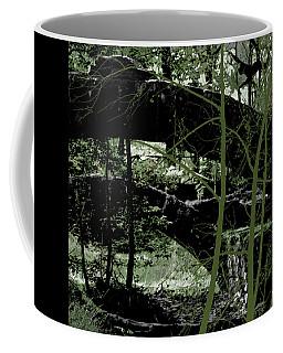 Bridge Vi Coffee Mug