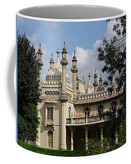 Brighton Royal Pavilion 1 Coffee Mug