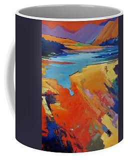 Brilliant 4 Coffee Mug