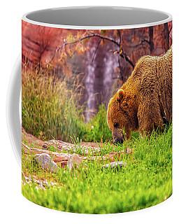 Brisk Walk Coffee Mug