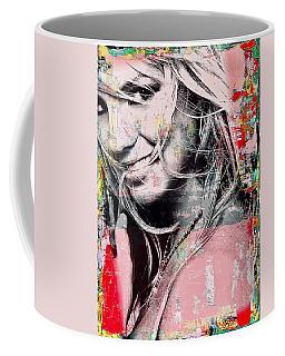 Britney Baby Coffee Mug