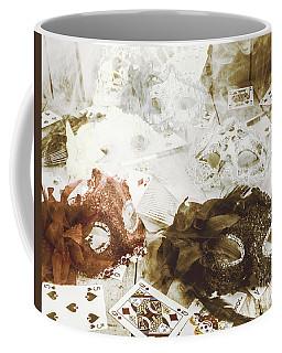 Broad Bet Coffee Mug