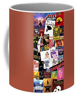 Broadway 22 Coffee Mug