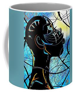 Broken But Still  Coffee Mug
