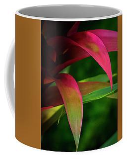 Bromelia Coffee Mug