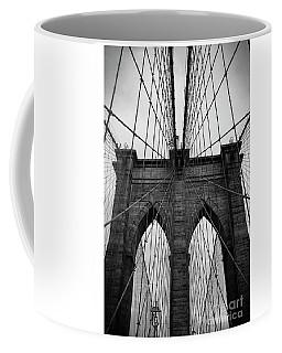 Brooklyn Bridge Wall Art Coffee Mug