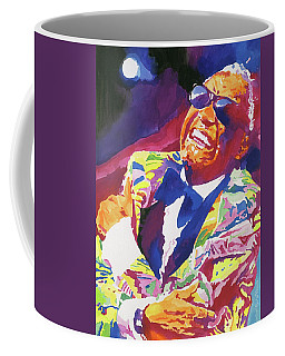 Brother Ray Charles Coffee Mug