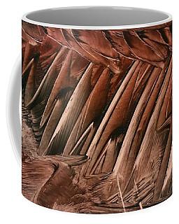 Brown Ladders/steps Coffee Mug