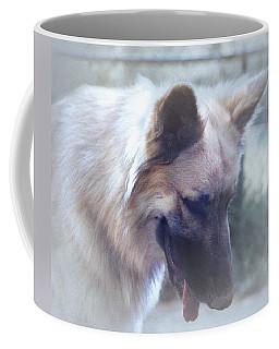 Bruce Looking Down Coffee Mug
