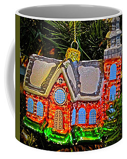 Bruton Parish Church Coffee Mug