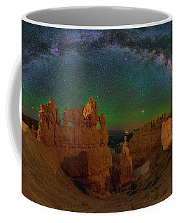 Bryce Panorama Coffee Mug