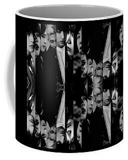 Bts - Bangtang Boys Coffee Mug