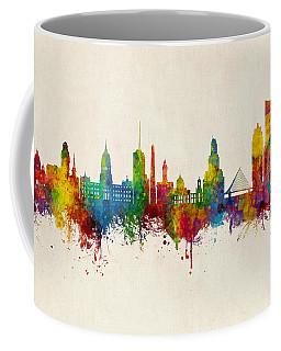 Buenos Aires Argentina Skyline Coffee Mug