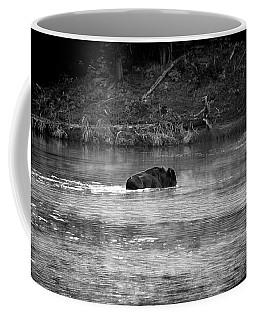 Buffalo Crossing Coffee Mug