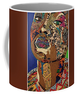 Ibukun Ami Blessed Mark Coffee Mug
