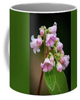 Bunch Of Dogbane Coffee Mug