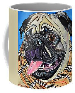 Burberry Love Bug Coffee Mug