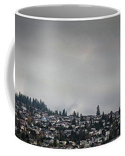 Burnaby Hill Coffee Mug