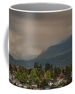 Burnaby Mountain Coffee Mug
