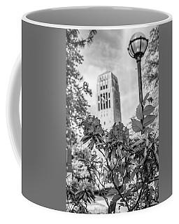 Burton Tower University Of Michigan Coffee Mug