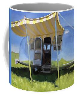 Buttercups And Lemonade Coffee Mug