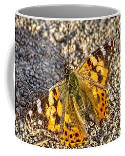 Butterfly Beauty  Coffee Mug