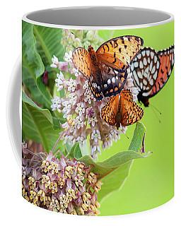Butterfly Buffet II Coffee Mug
