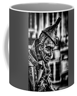 Bw Tinman Coffee Mug