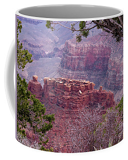 By The Ridge Coffee Mug