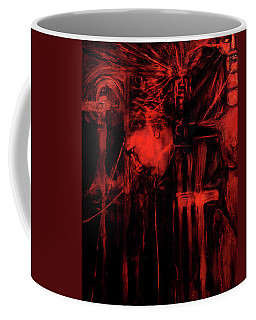 By Way Of The Holy Coffee Mug