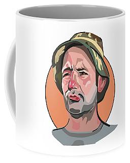 Caddyshack Bill Murray Coffee Mug