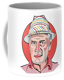 Caddyshack Judge Smails Coffee Mug