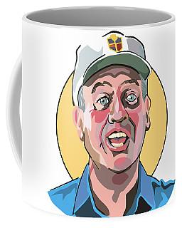 Caddyshack Rodney Dangerfield Coffee Mug