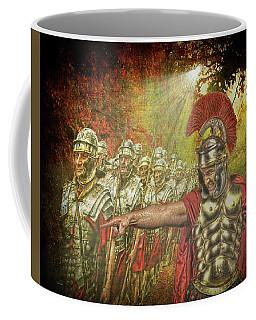 Caesar Coffee Mug
