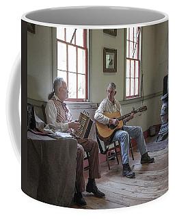 Cajuns Coffee Mug